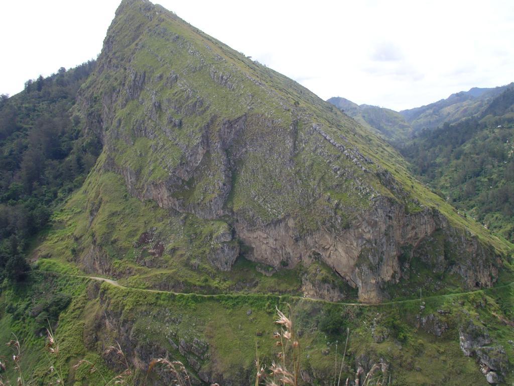 Chimbu Province #