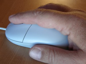 Computer Mouse photo