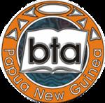 PNG BTA logo